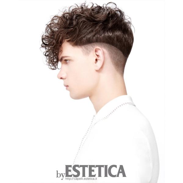 Moda Capelli Tagli E Acconciature By Estetica